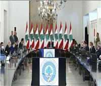 الرئيس اللبناني: أزمة الليرة أمام الدولار تتحملها 3 جهات بالدولة