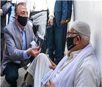 محافظ الإسكندرية: توزيع الكمامات بالمجان على غير القادرين بتوجيهات رئاسية