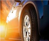 كيف تحافظ على إطارات سيارتك في فصل الصيف؟