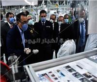 رئيس الوزراء: تكليف من الرئيس السيسي بتقديم الدعم والمساندة لقطاع الصناعة
