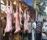 استقرار أسعار اللحوم في الأسواق اليوم 13 يونيو