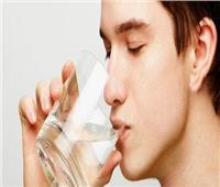 احذر| لا تشرب كميات كبيرة من الماء