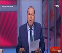 """""""الديهي"""" يناشد المصريين بالاصطفاف الوطني خلف مصر ورئيسها"""