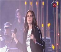 هاني رمزي يهنئ آمال ماهر بمناسبة نجاح حفلها