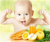 بمشاركة على الأنترنت.. الأطباء يقدمون نصائح هامة لتغذية الأطفال