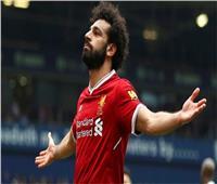 كيف قدم نادي ليفربول التهنئة لمحمد صلاح بعيد ميلاده؟