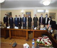 وزير التموين: مجمع الصناعات الغذائية للقوات المسلحة سيزودنا بالمنتجات والسلع