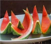 قشر البطيخ سلاح فعال لتقوية مناعتك ضد كورونا