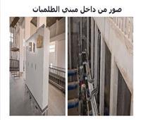 رئيس الجهاز: الانتهاء من محطة صرف صحي بمدينة 6 أكتوبر الجديدة