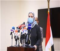 وزيرة التضامن: 25 مليار جنيه تكلفة الزيادة الدورية بالمعاشات