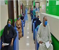 تعافي 19 حالة مصابة بكورونا في الإسكندرية