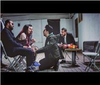 صور| الأول من نوعه.. عرض مسلسل الرعب «عفريت نص الليل» على السوشيال ميديا