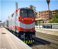 «السكة الحديد»: نقلنا بالقطارات 374 ألف راكب أمس