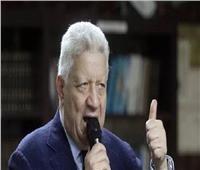 مرتضى منصور يعترف: الأهلى الافضل ويجب إلغاء الدورى