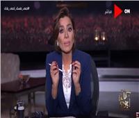 """أخرس علي كرسي الوزارة.. بسمة وهبة تشن هجومًا حادًا على """"أحمد مكي"""""""