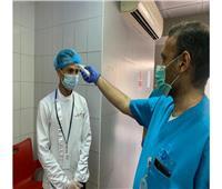 تسجيل 739 إصابة جديدة بفيروس كورونا في سلطنة عمان