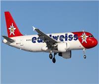 «إديلويس» أول شركة طيران أوروبية تستأنف رحلاتها المنتظمة إلى مصر