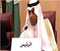 رئيس البرلمان العربي يثمن جهود رئيس جيبوتي لتحقيق المصالحة بين الصوماليين