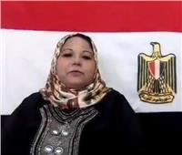 متعافية من كورونا: أشكر الرئيس السيسي.. والروح المعنوية هي العلاج
