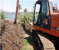 الري: إزالة 12 الف متر ردم على نيل القاهرةوتحويلها إلى جزيرة سياحية