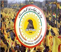 الديمقراطي الكردستاني يستنكر القصف التركي الإيراني
