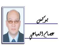 سعدت جدا بمنح د.حسن مصطفى، لقب الرئيس الفخرى للجنة الأوليمبية المصرية