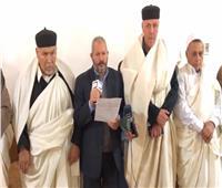 مجلس مشايخ ترهونة: نتعرض لاستعمار تركى.. وتدخل مصر في ليبيا مشروع