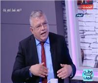 فيديو| وزير الاتصالات الأسبق: كورونا كانت سببًا في تحول مصر لدولة رقمية