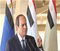 الاتحاد العالمى للمواطن المصري في الخارج: ندعم كل خطوات الرئيس
