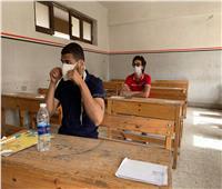 نقل أحد طلاب الثانوية الأزهرية للمستشفى وعزله بعد ارتفاع حرارته