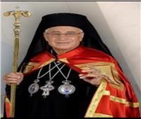 الكاثوليكية تحتفل بذكري تجليس البطريرك يوسف العبسي