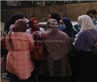 """الطالبات: العربي """"سهل جدا"""" والمعاملة في اللجان متميزة"""