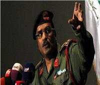 أول تعليق من الجيش الوطني الليبي على خطاب الرئيس السيسي