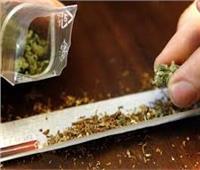 ضبط أحد العناصر الإجرامية بحلوان وبحوزته كمية من مخدر الأستروكس