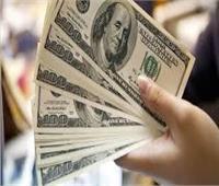 ارتفاع طفيف بسعر الدولار أمام الجنيه المصري في هذه البنوك.. اليوم