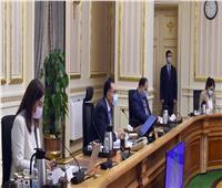 مجلس الوزراء يوافق على التعديلات المُقترحة على بعض أحكام قانون الضريبة على القيمة المُضافة