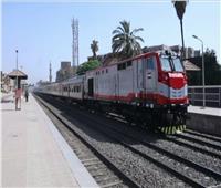 السكة الحديد: نقل 415 ألف راكب خلال 701 رحلة في 24 ساعة