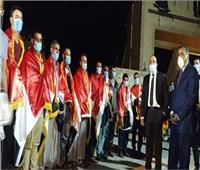 جهاز تنمية المشروعات: تمويل مشروعات المصريين العائدين من ليبيا