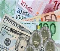 عاجل| سعر الدولار يتأرجح أمام الجنيه المصري في البنوك منتصف تعاملات اليوم