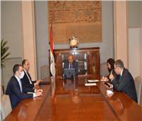 وزير الخارجية يشارك في المؤتمر الوزاري غير العادي للتعهدات لوكالة الأونروا