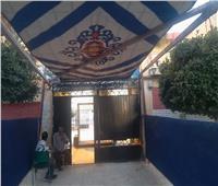 محافظ الإسكندرية يوجه بإقامة مظلات بالشوارع لطلاب الثانوية