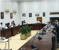 «العناني» يعقد اجتماعًا موسعًا لتحديد ضوابط فتح المواقع الأثرية.. التفاصيل الكاملة