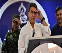 تحسن الحالة الصحية لرئيس هندوراس عقب إصابته بـ«كورونا»