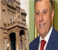 ننشر مواعيد امتحانات الفرق النهائية بجامعة عين شمس
