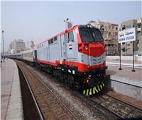 «السكة الحديد»: نقلنا 442 ألف راكب خلال 701 رحلة أمس