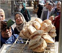 حقيقة رفع سعر رغيف الخبز المدعم بعد تطبيق منظومة بيع القمح النقدي الجديدة