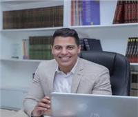 عبد الرحمن عمرو كيف تكون إيجابي بعد كورونا.. نصائح لإعادة التوازن في الحياة بعد «كورونا»