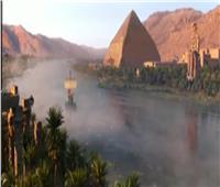 رئيسي «النيل حياتنا»| منصات الأزهر الإعلامية تنشر فيلم تأكيدًا لحق مصر في مياه النيل