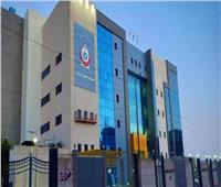 خروج 7 حالات تعافي جديدة من كورونا بمستشفى العجمي