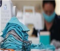 فيديو| وزيرة الصناعة: توزيع 40 مليون كمامة قماش على بطاقات التموين